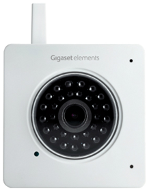 Gigaset elements camera